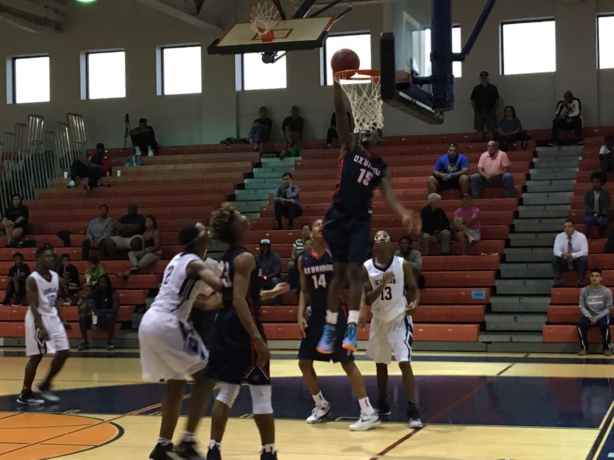 Sun Sentinel Palm Beach Basketball
