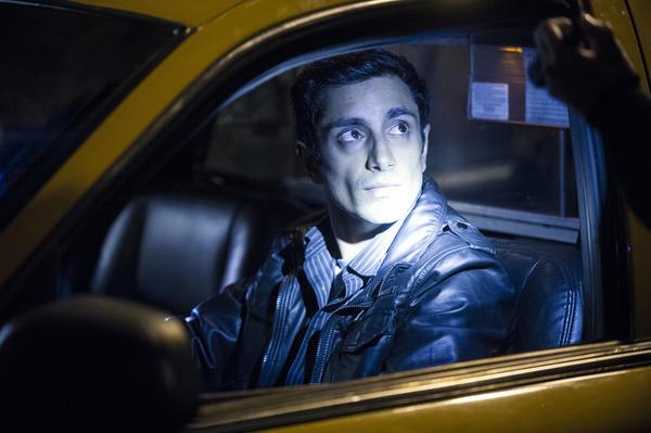 """Riz Ahmed as Nasir Khan in the HBO series """"The Night Of."""" (Craig Blankenhorn / HBO)"""