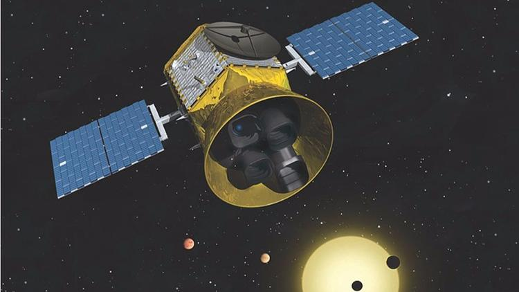 NASA's planet-hunting TESS spacecraft is set to launch in late 2017