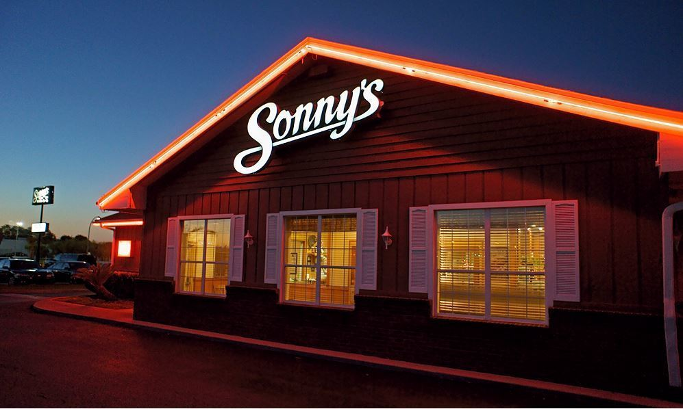 Dallas Reit S Three Sonny Bbq Restaurants In Orlando Part Of Portfolio Growthspotter