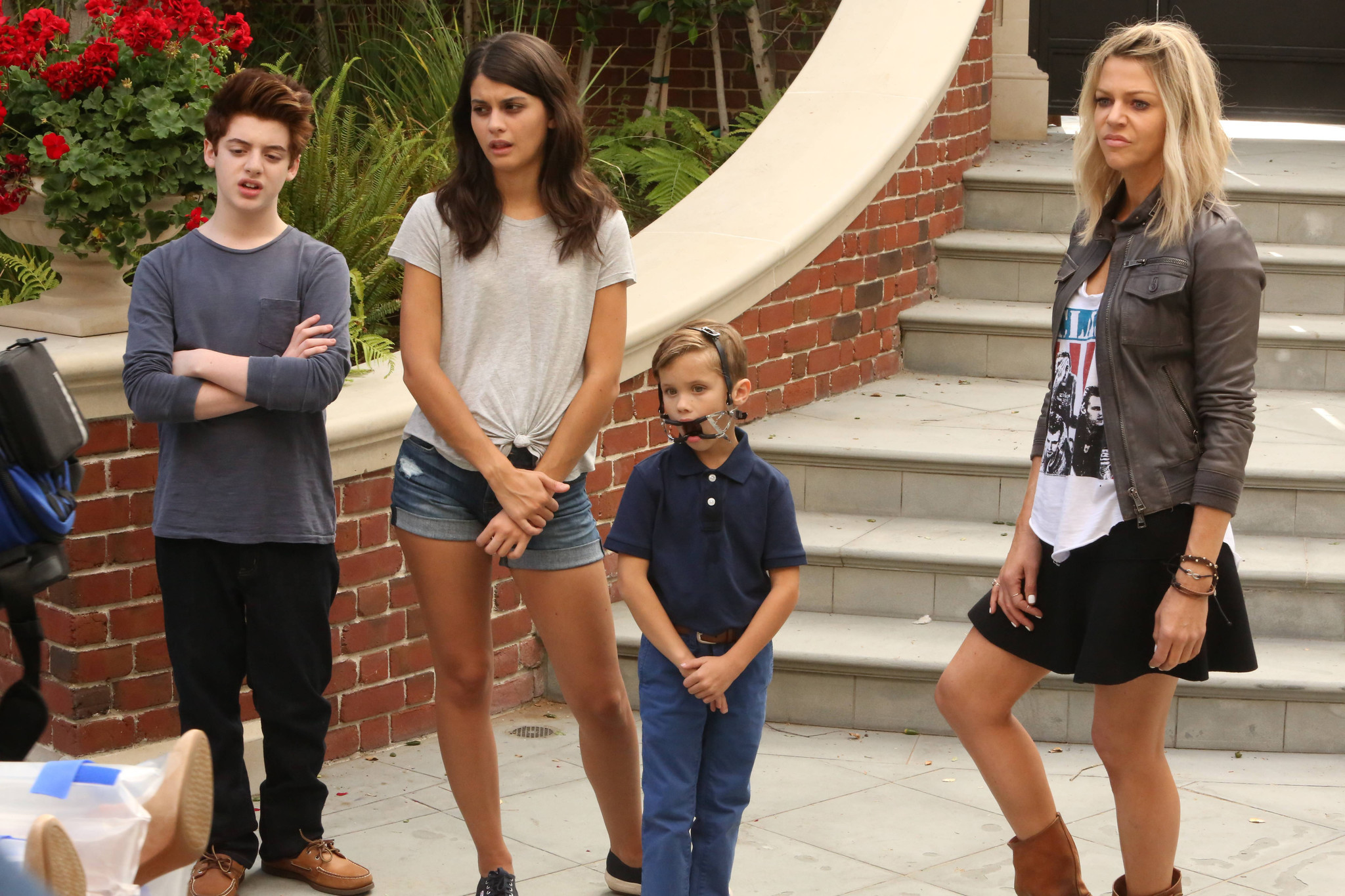 In Fox's 'The Mick,' Kaitlin Olson goes from 'Sunny' to something more cloudy