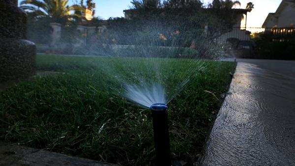 Don't let California's water pricing tiers fall | LA Times