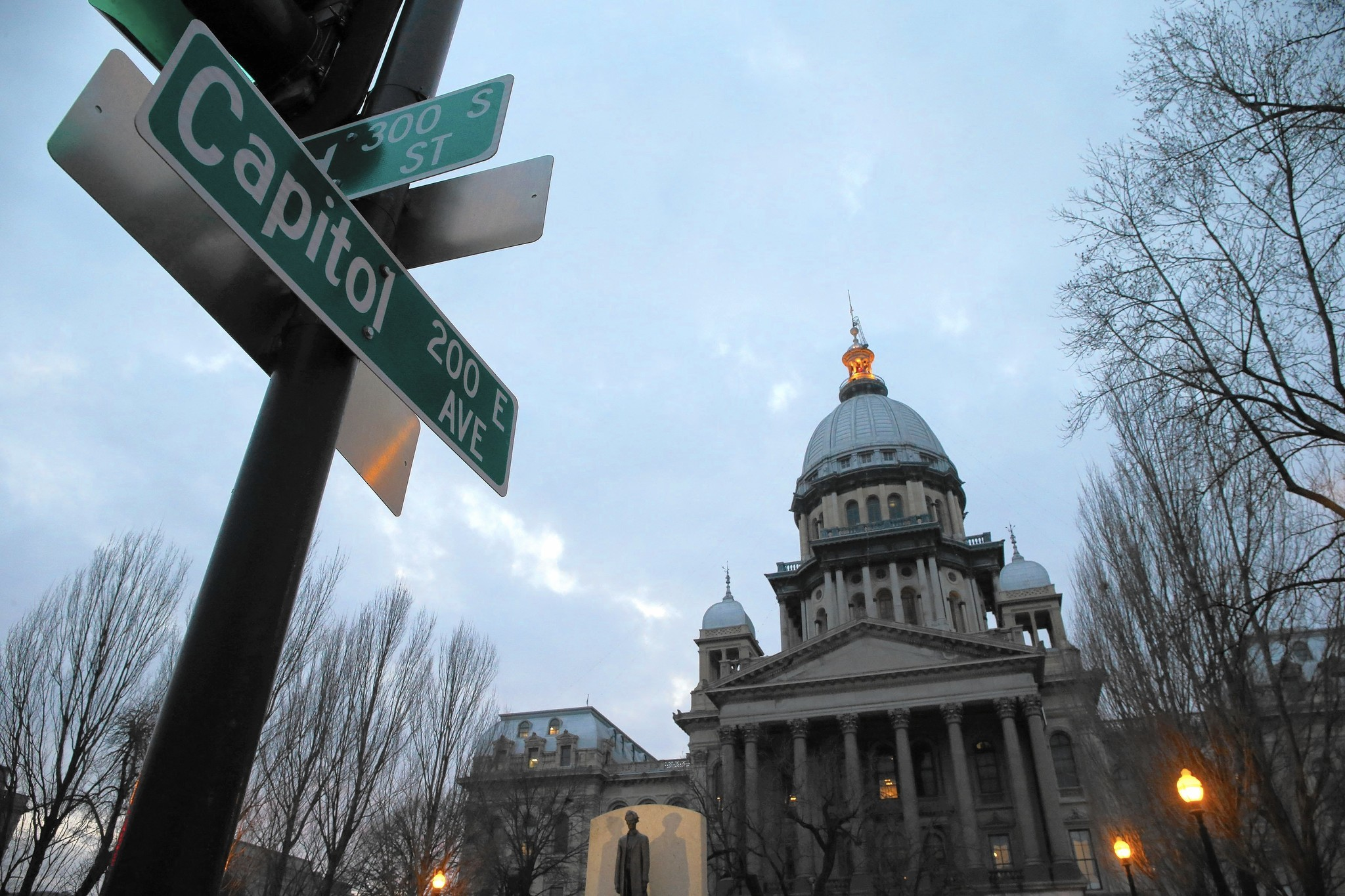 new state laws in illinois