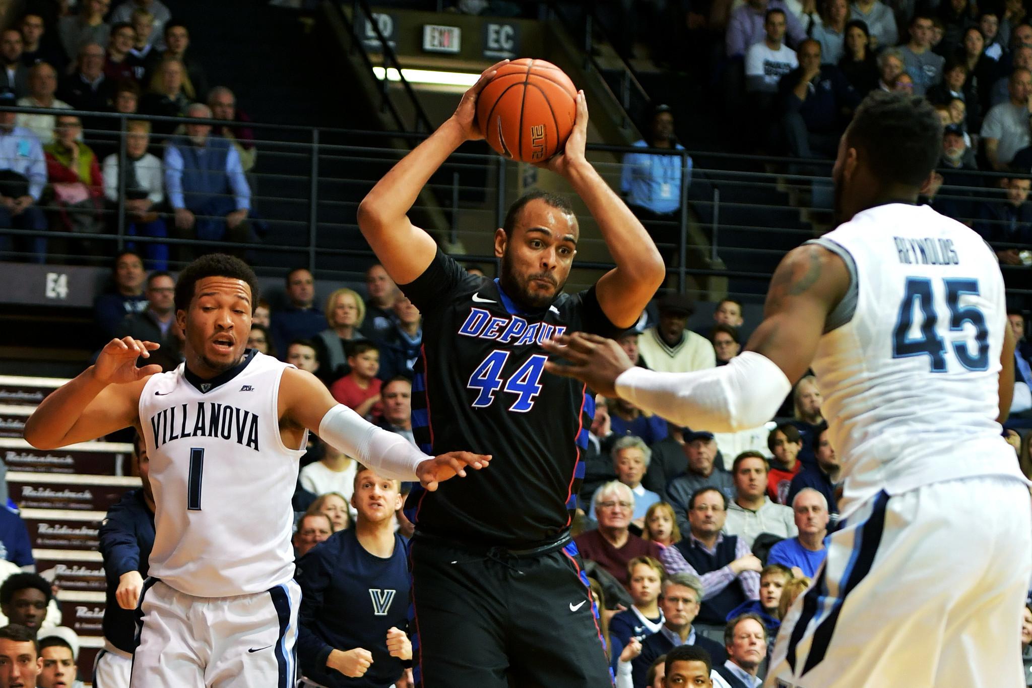 College basketball Top 25 rankings: Villanova stays No. 1 ...