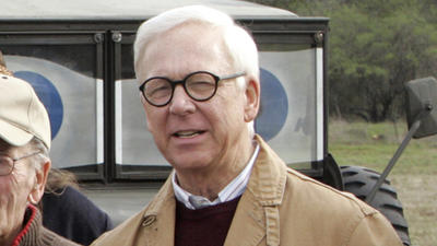 William Christopher
