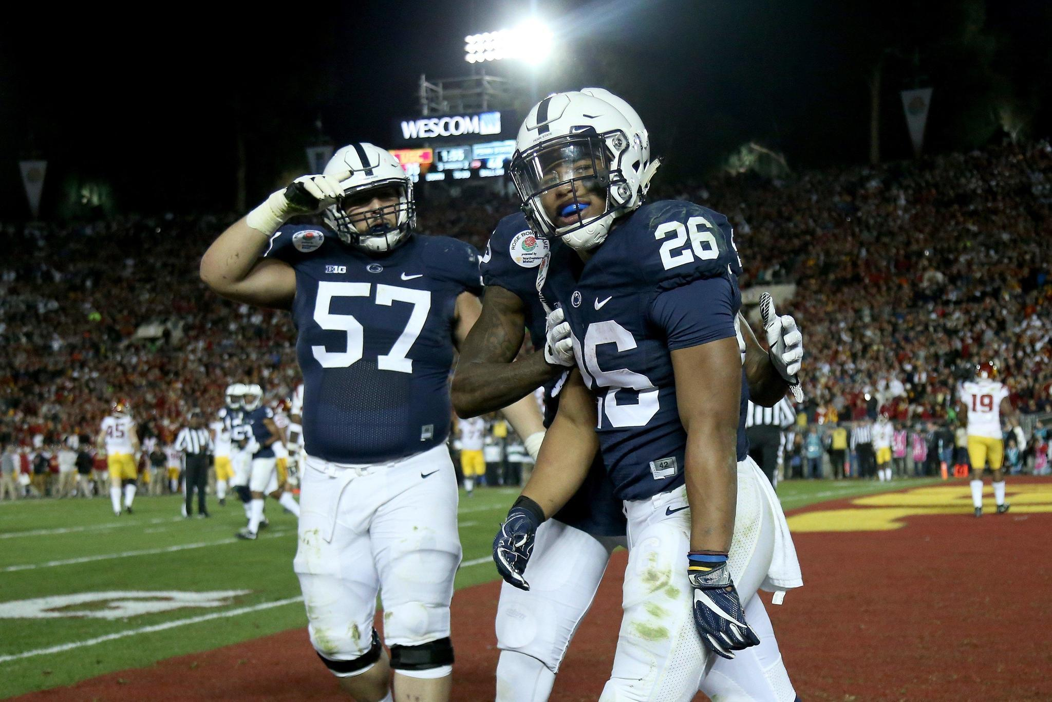 penn state Get the latest penn state nittany lions news, scores, stats, standings, rumors, and more from espn.