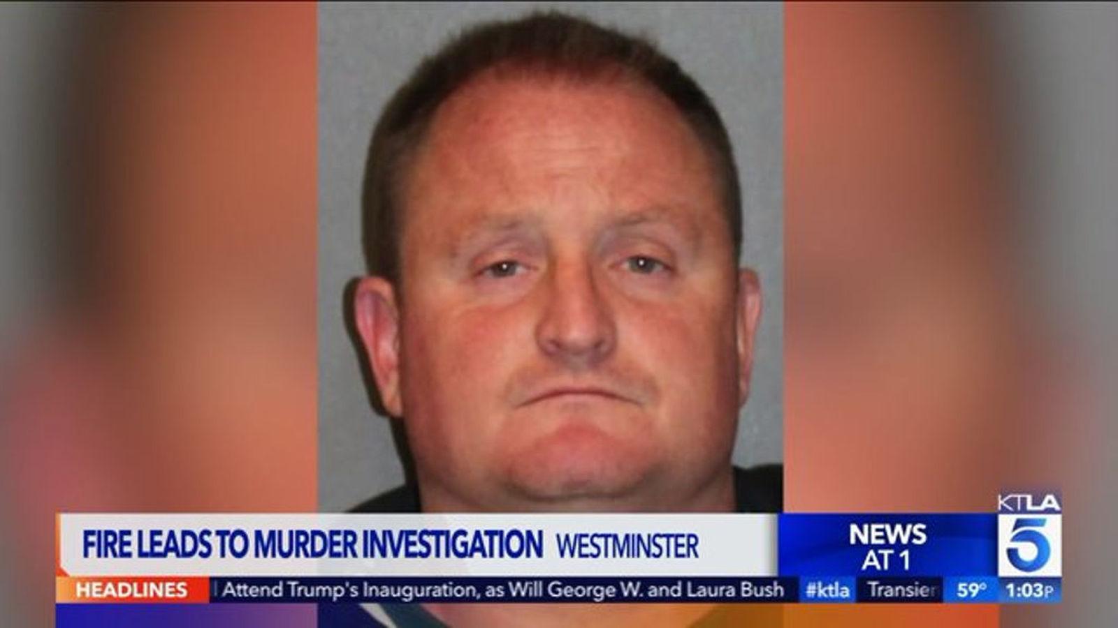 Huntington Beach Double Murder
