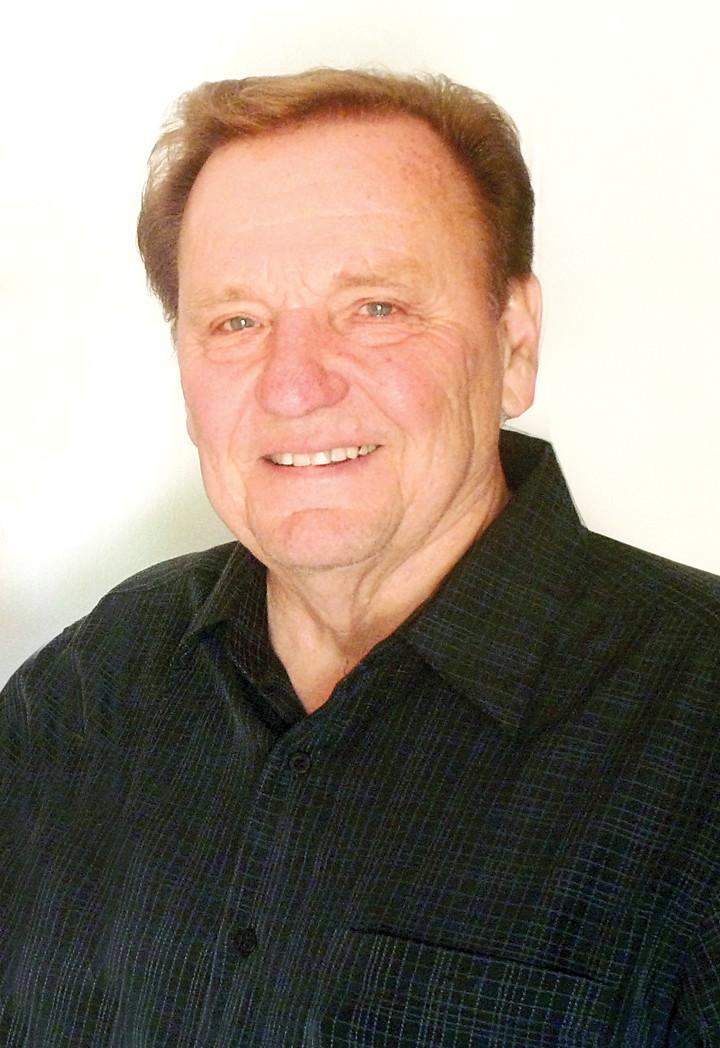 Larry McIntyre