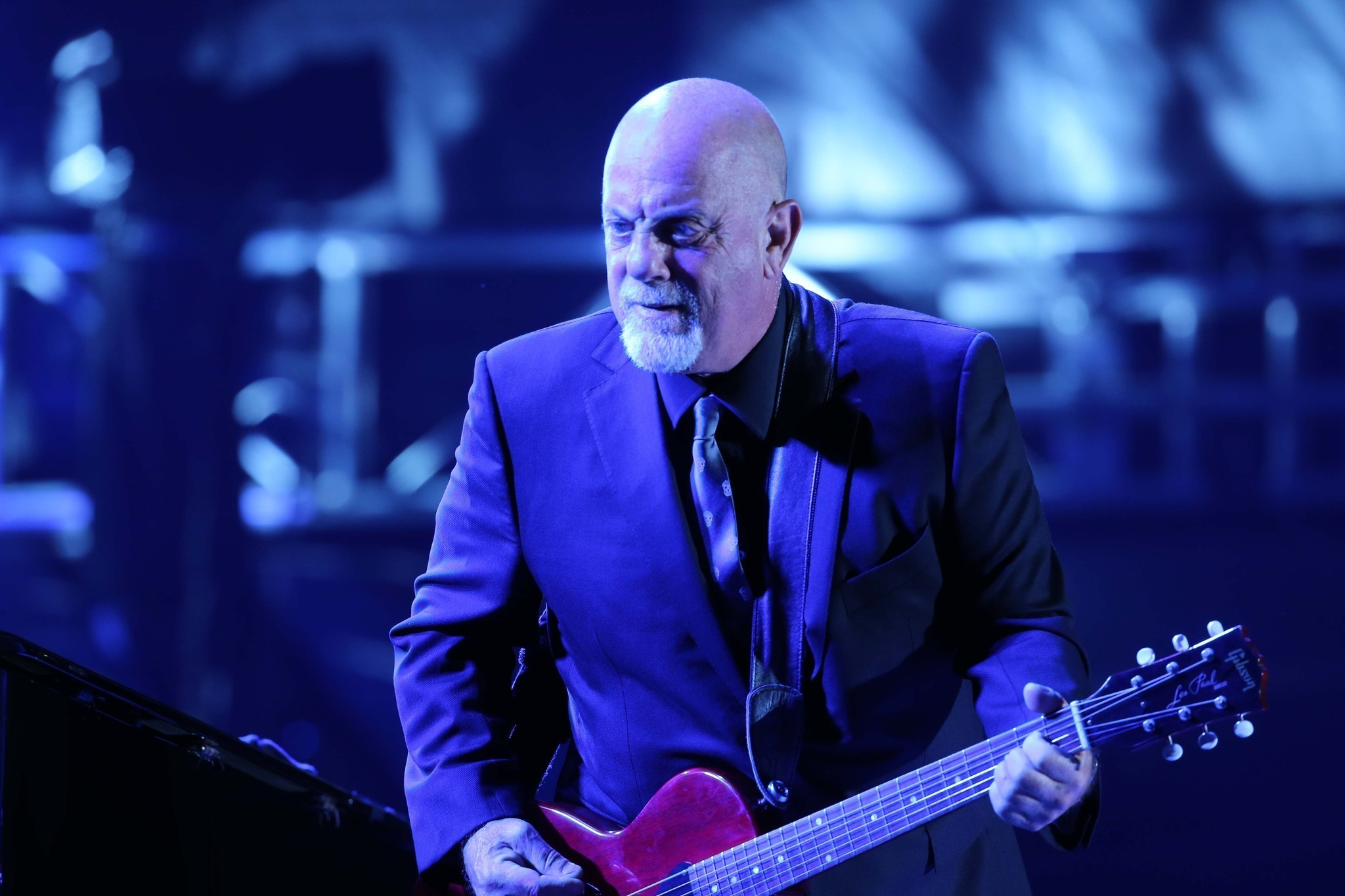 Billy Joel playing Wrigley Field for fourth consecutive ...