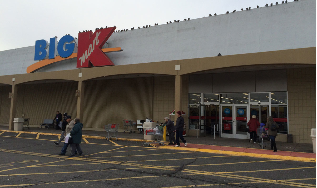 Cromwell Kmart Closing But New ShopRite Announced