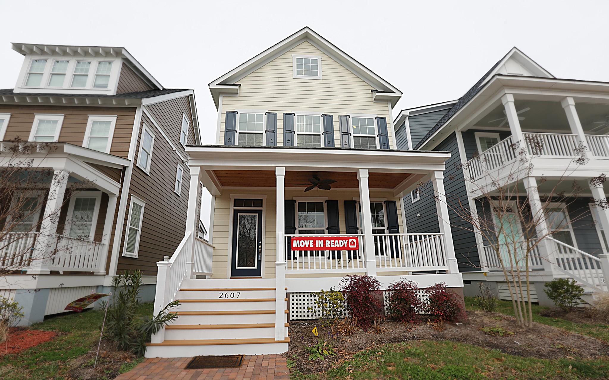 Richmond couple chooses Hampton home on HGTV show - Daily Press