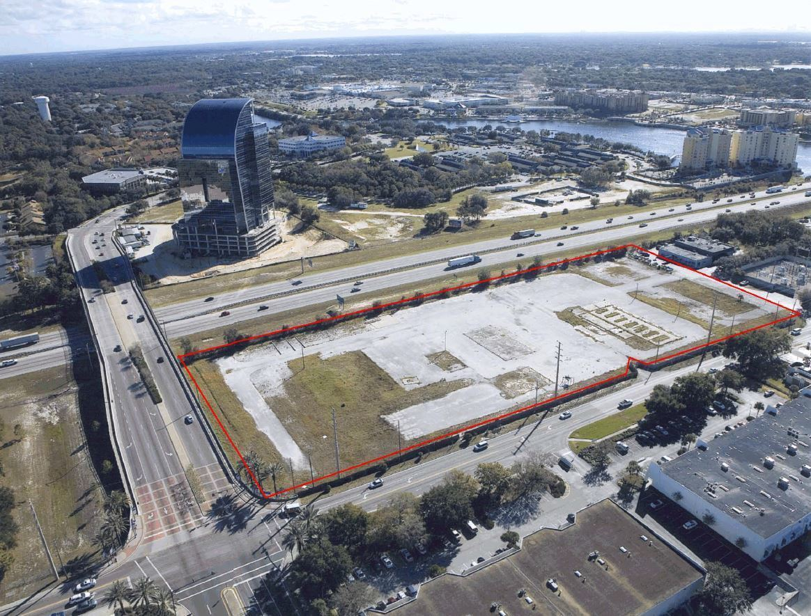 City Furniture Buys Altamonte Springs Site On I 4, Plans Store U0026 Office  Building   GrowthSpotter