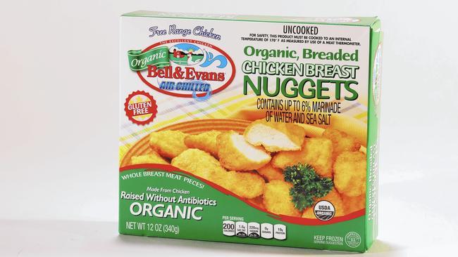 Ranking Frozen Chicken Nuggets With Chef Stephanie Izard Chicago