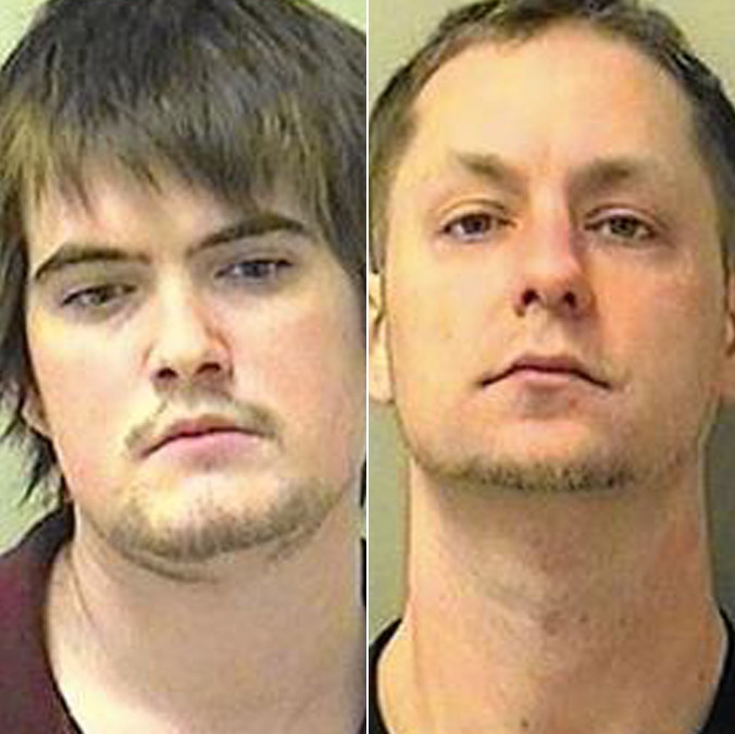 South Elgin man, Algonquin man charged with drug possession