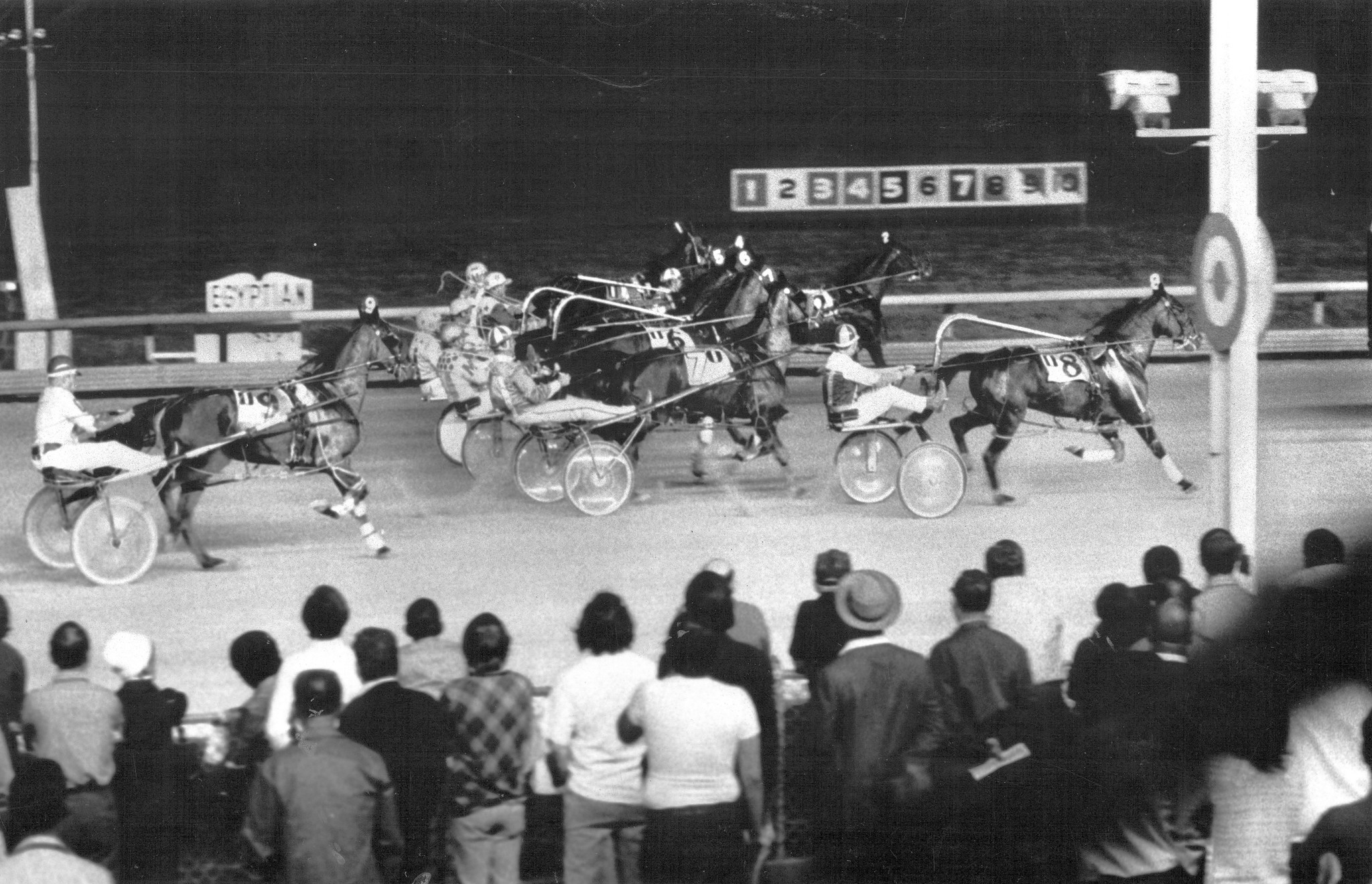 Harness Racing Reaching The Finish Line After Decades Of