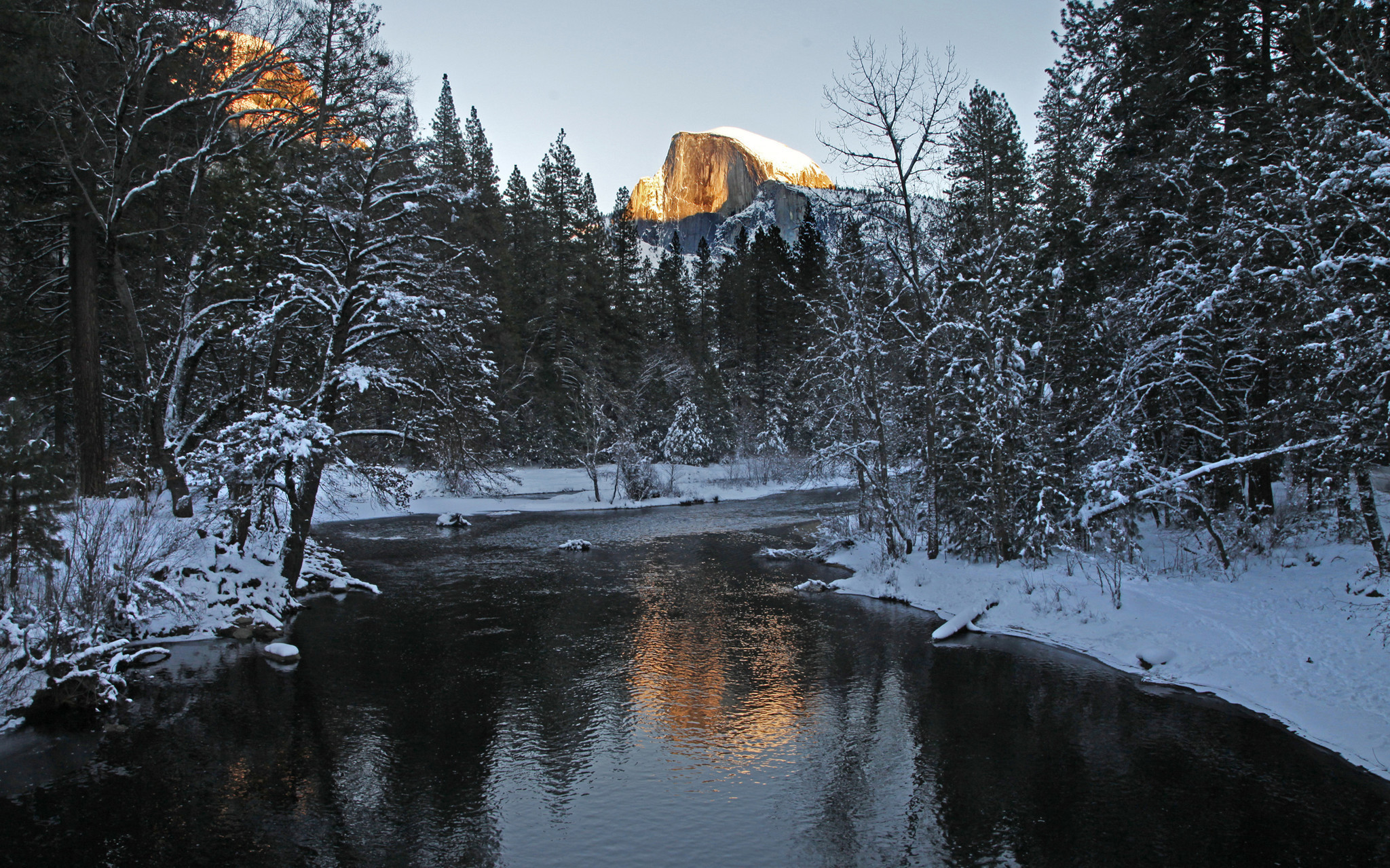 Have Reservations For Yosemite Valley This Weekend Don T