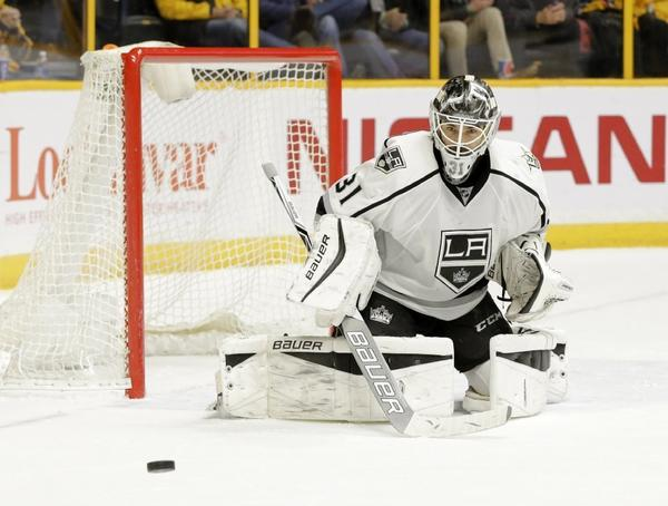 The Kings Search For Consistency As They Welcome The Wild