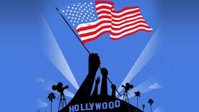 Has Hollywood lost touch with American values?
