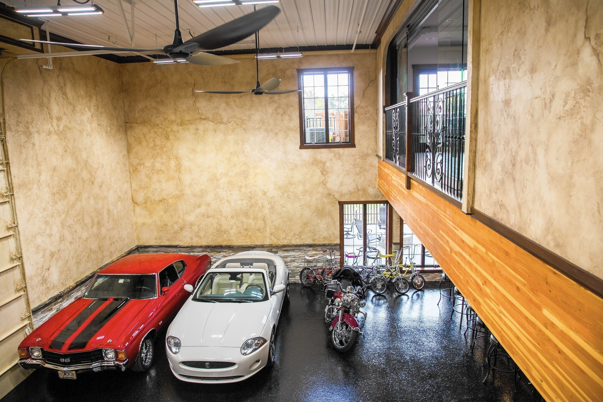Countryside auto sales news of new car release for Iron gate motor condos for sale