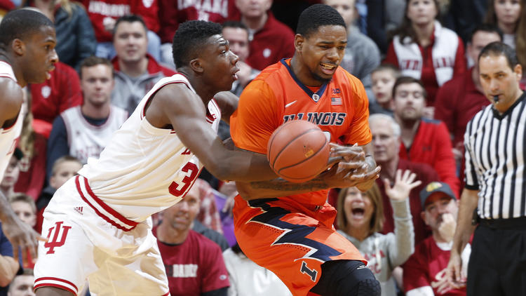 Indiana 96, Illinois 80