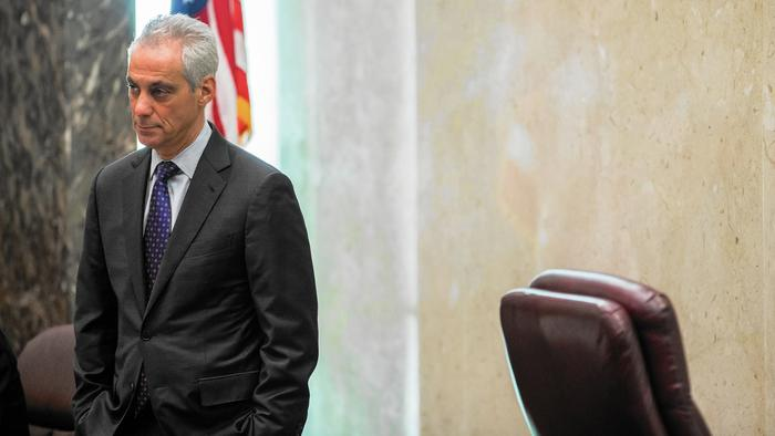 Six years after Daley, Emanuel still using high-cost borrowing practices – Chicago Tribune