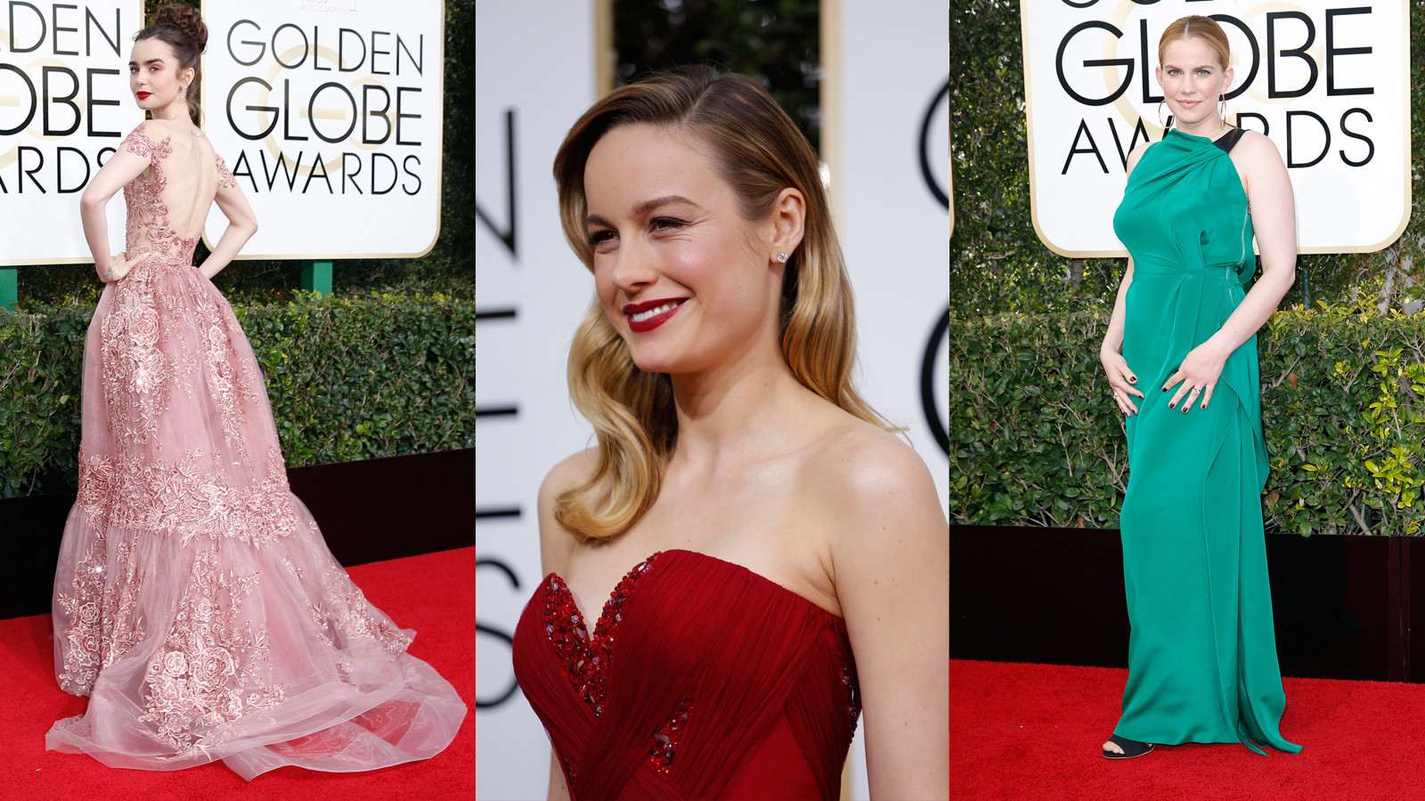 The Best and Worst of the Golden Globes 85