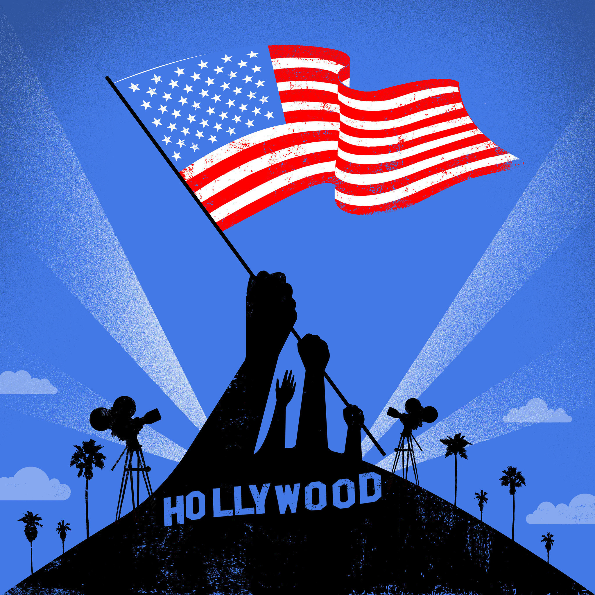 Hollywood And All That: Is Hollywood Out Of Touch With Your America?