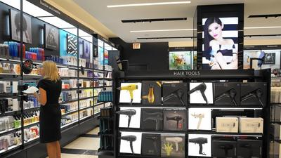 Sephora to close store at The Shops at North Bridge on Michigan Avenue