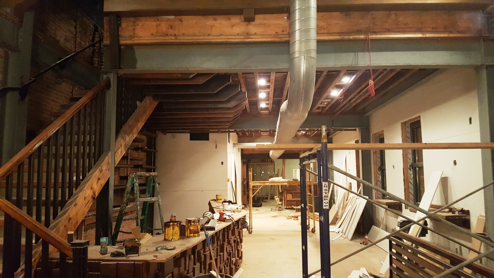 Ocean and river grille owner to open upscale steakhouse in for 3rd ferry fish market