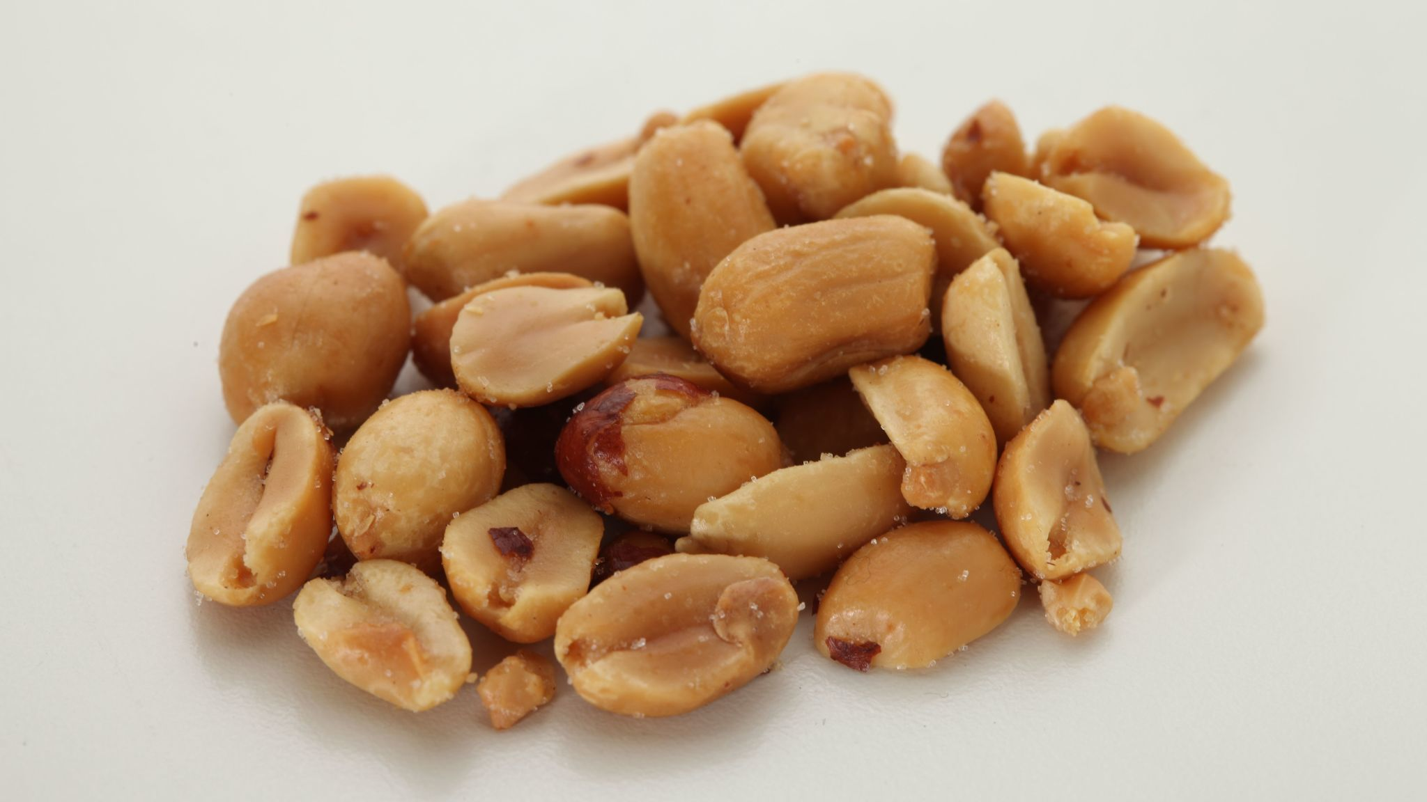 How Pediatricians Are Responding To New Peanut Allergy Guidelines