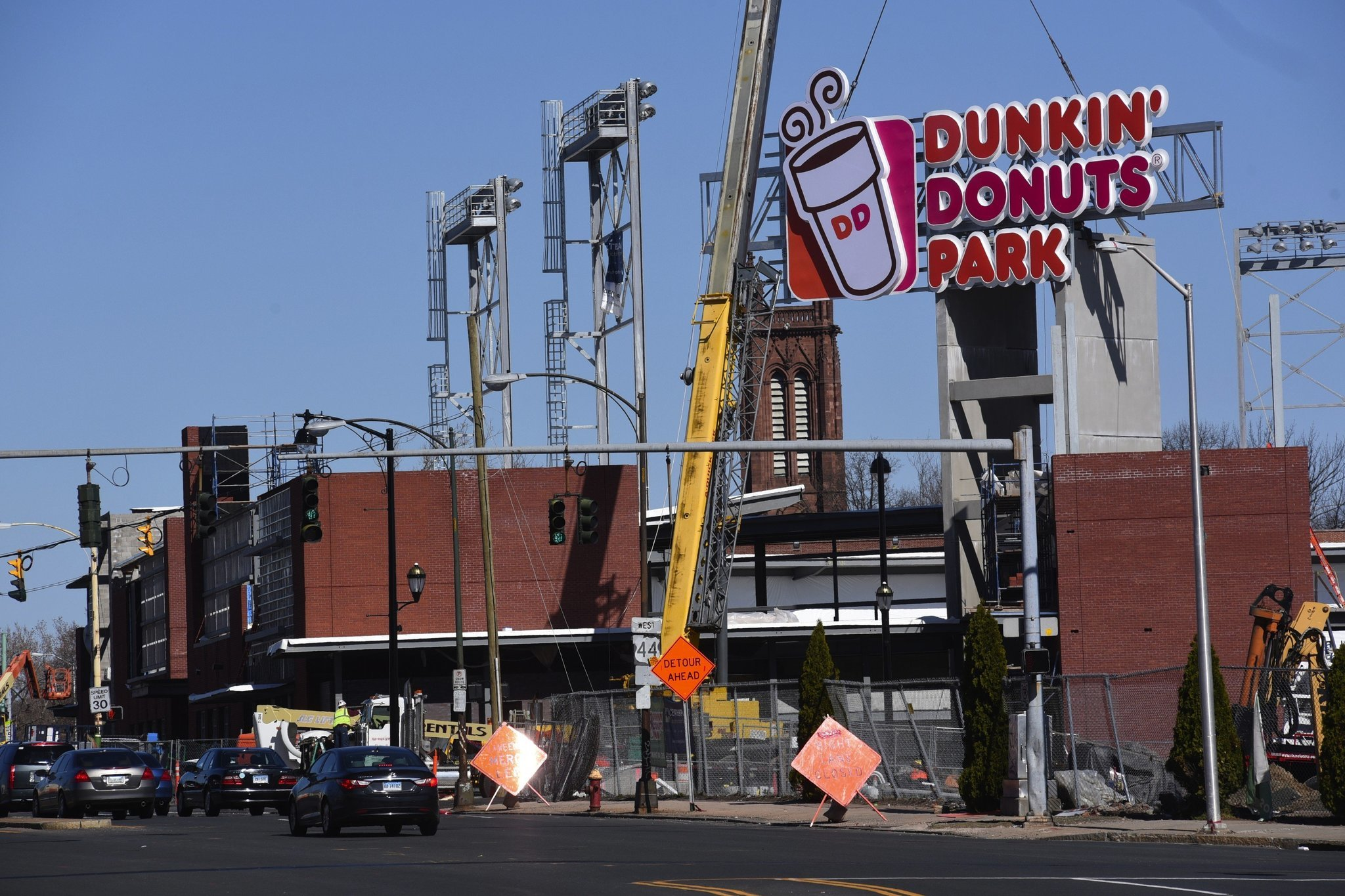 Franchising Boosts Dunkin' Brands to Profit
