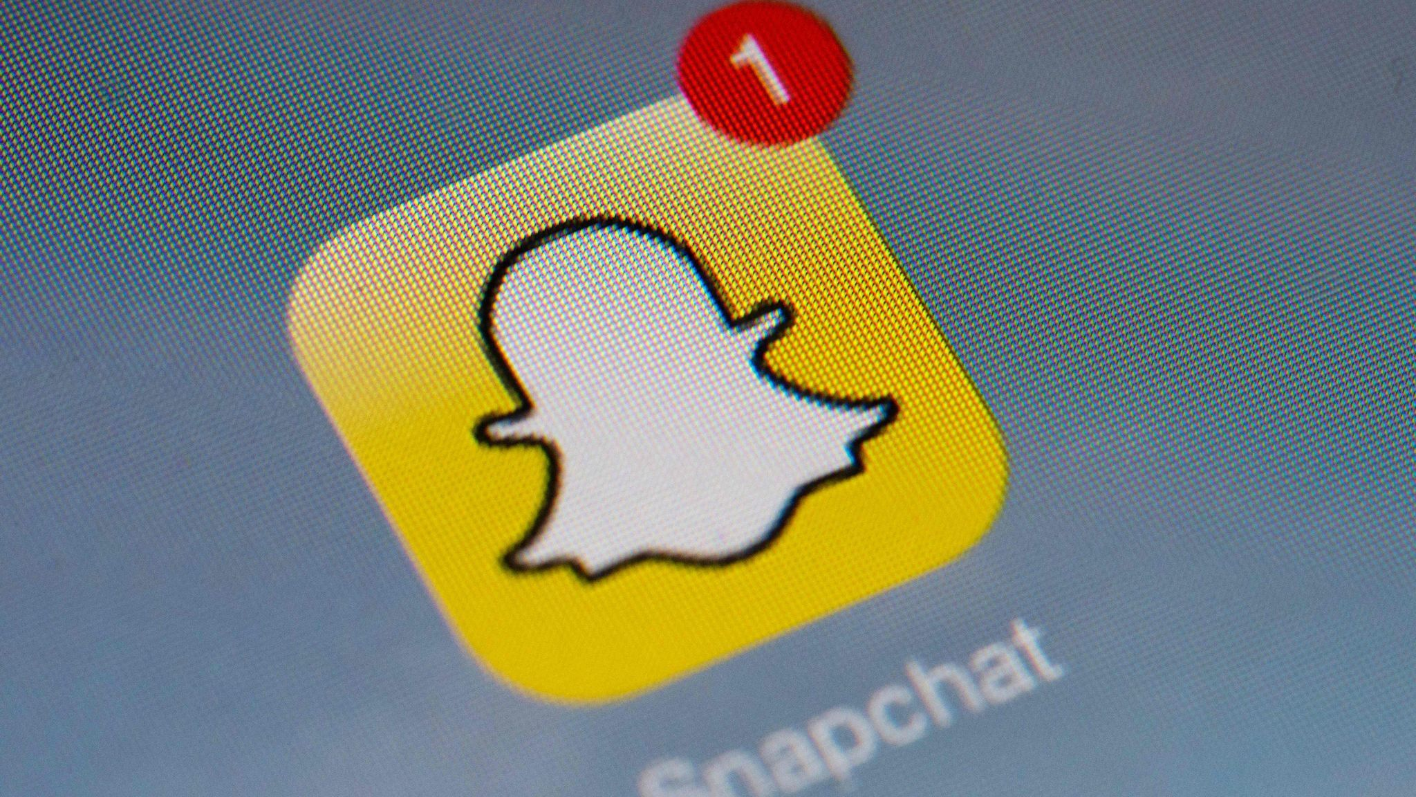Snapchat's Parent, Snap, Picks Britain for its Base in Europe