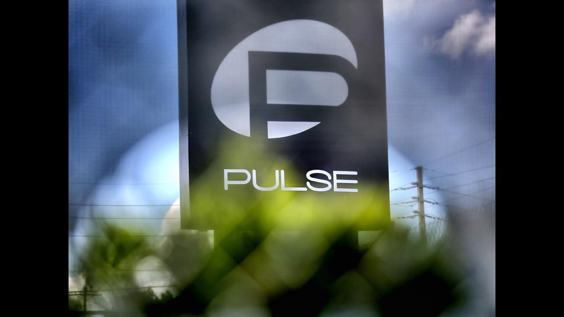 Pulse nightclub honors slain officers Debra Clayton and Norman LewisAirport - Brussels - International Drive - Norman Lewis - Orlando Florida - Paris - Poma - South Orange New Jersey - Twitter - Walmart