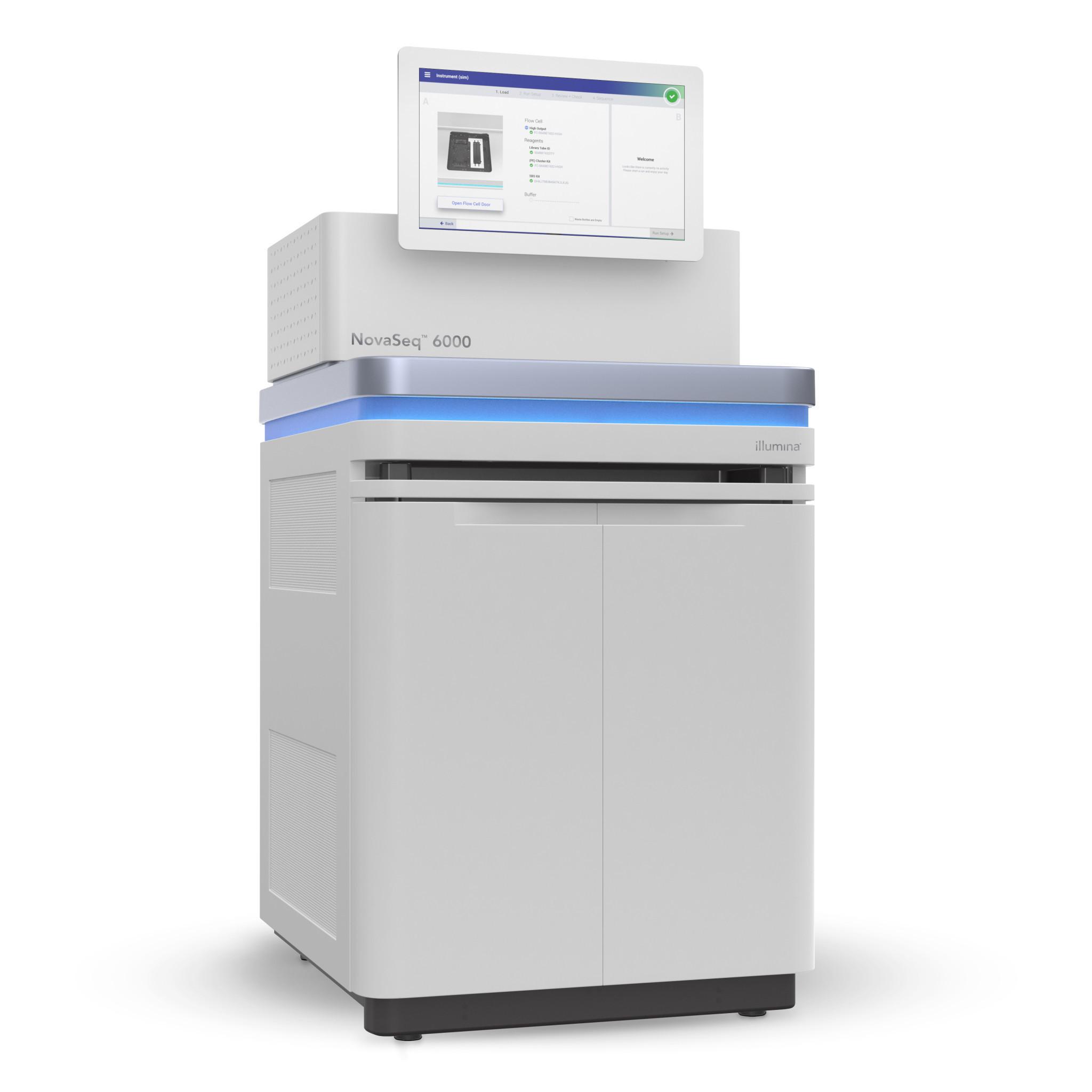 sequence machine