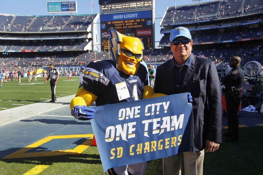Big questions remain for the future of the Chargers and Raiders as NFL meetings take place in New York
