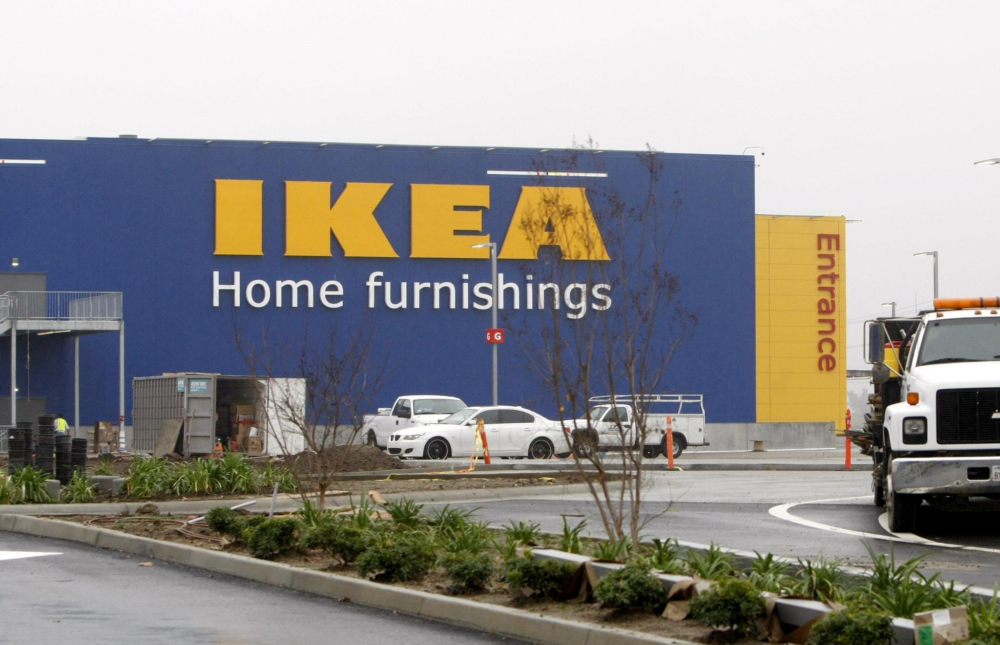 ikea 39 s largest store is set to open in burbank burbank