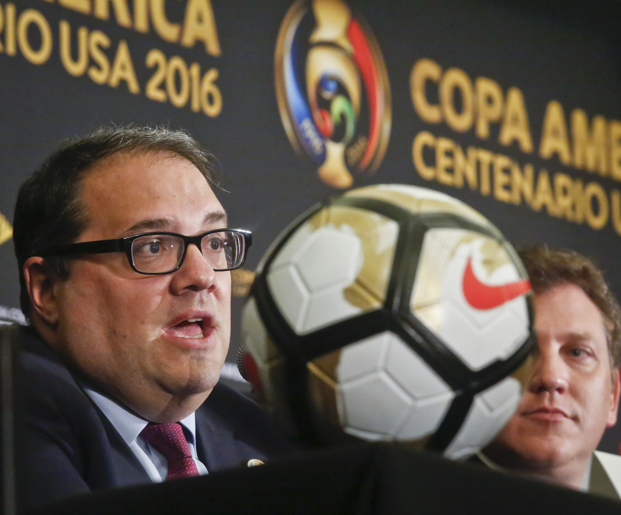 U.S., Canada, Mexico soccer set for joint 2026 World Cup bid