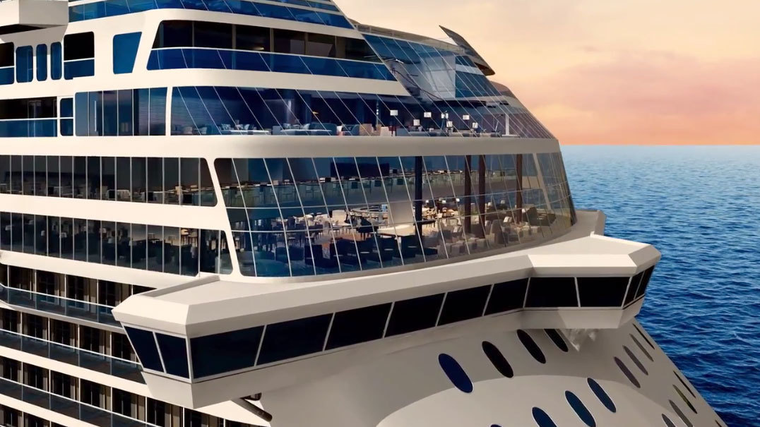 Everything Norwegian Bliss Launch April 2018