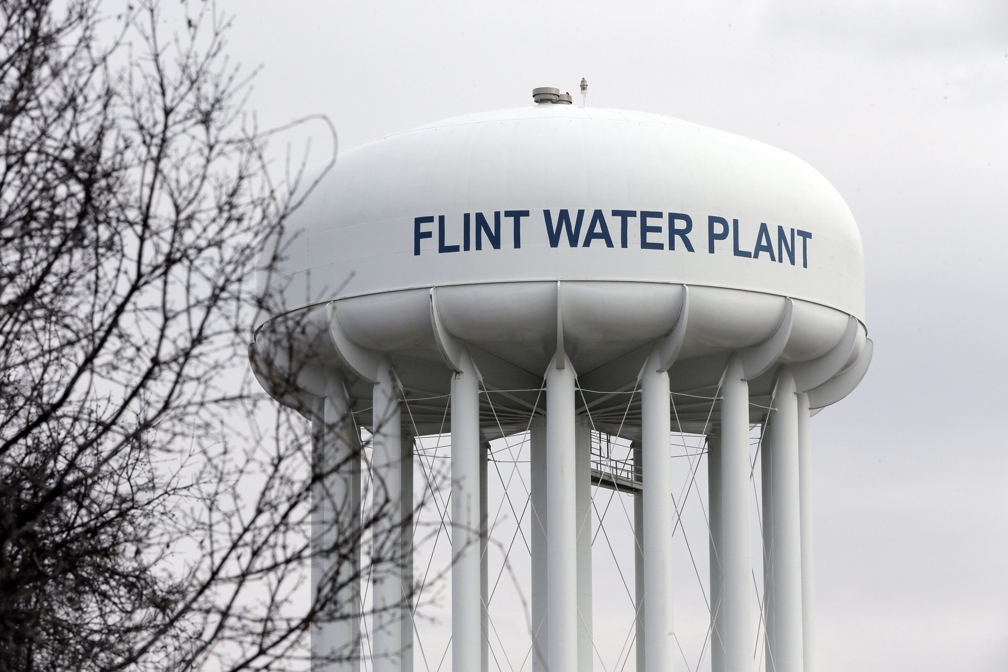 EPA official: Improvement seen in Flint's water system
