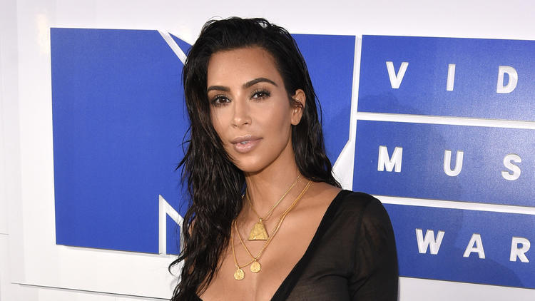 Kim Kardashian chauffeur, two others released without charges in Paris robbery probe
