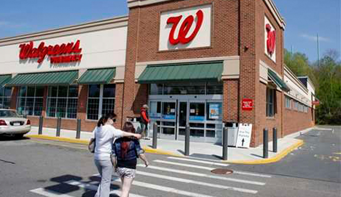 Walgreens just announced a new, long-term alliance with FedEx that will bring pick up and drop off services to thousands of store locations across the U.S. by fall , starting in the next few.