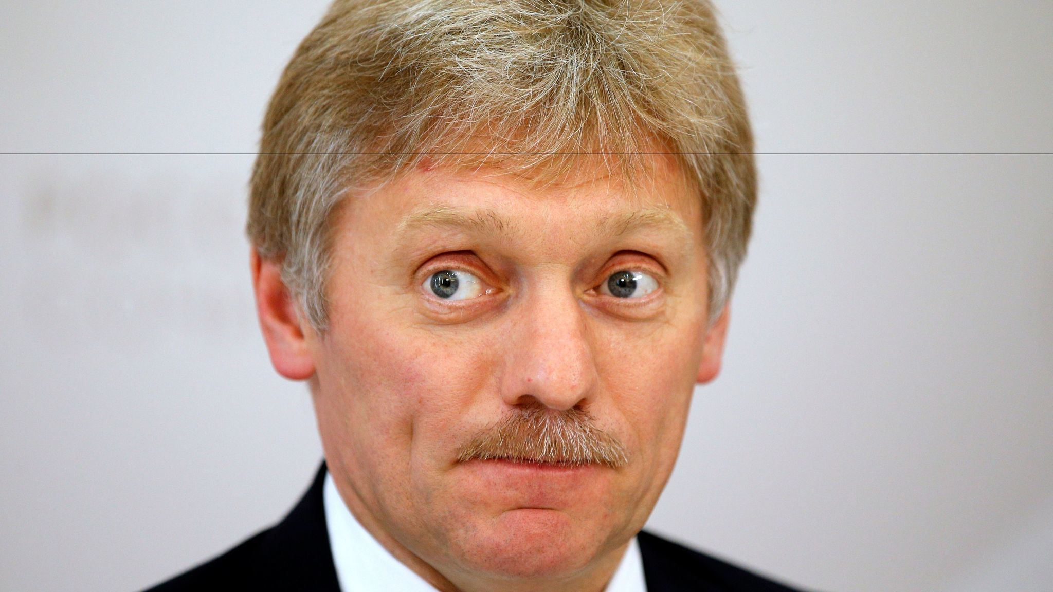 Kremlin says purported dossier on Trump is just 'pulp fiction'