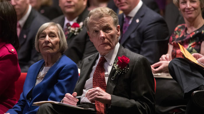 Madigan re-elected speaker for 17th time, lays out Democratic economic agenda – Chicago Tribune
