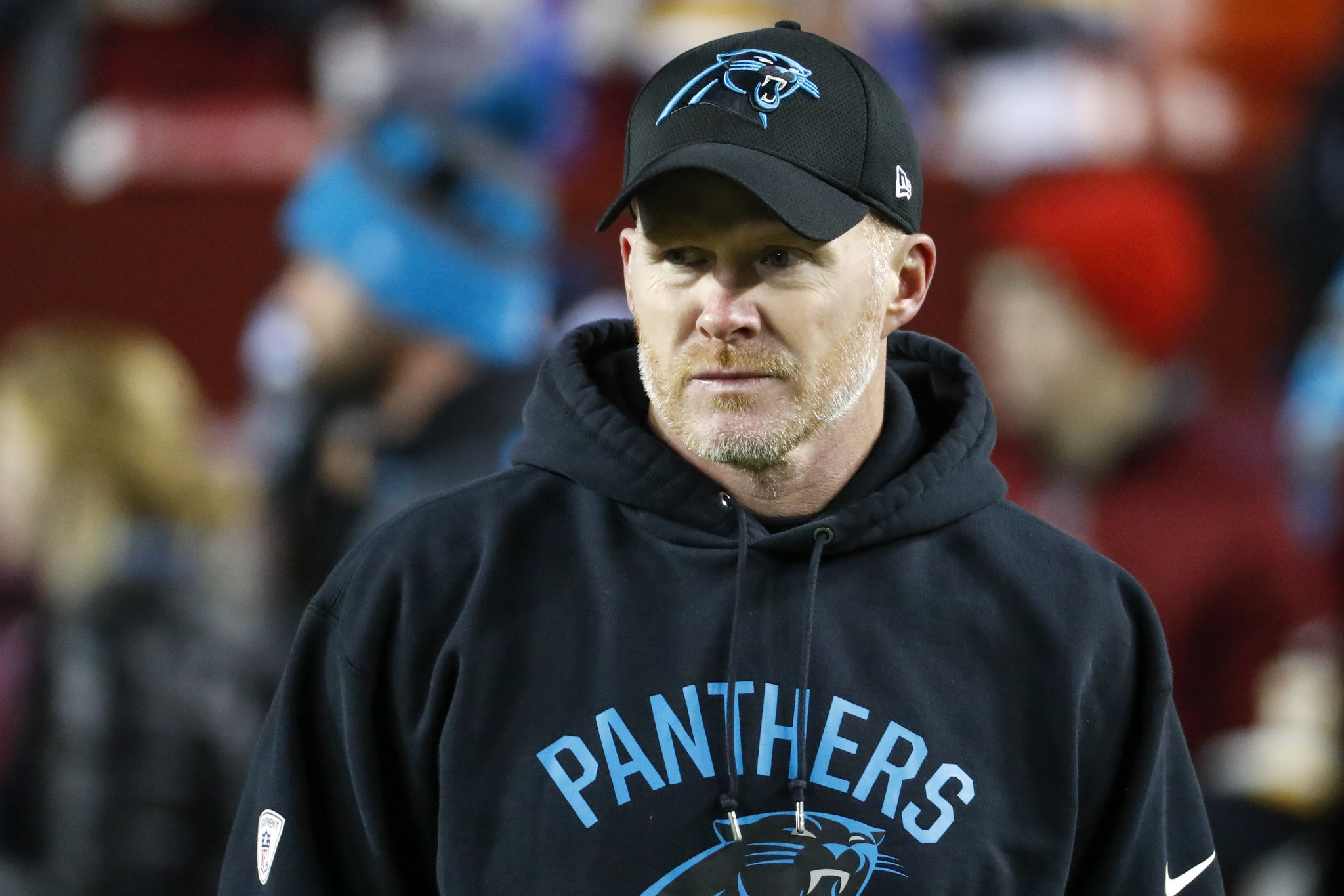 Buffalo Bills hire Sean McDermott as coach