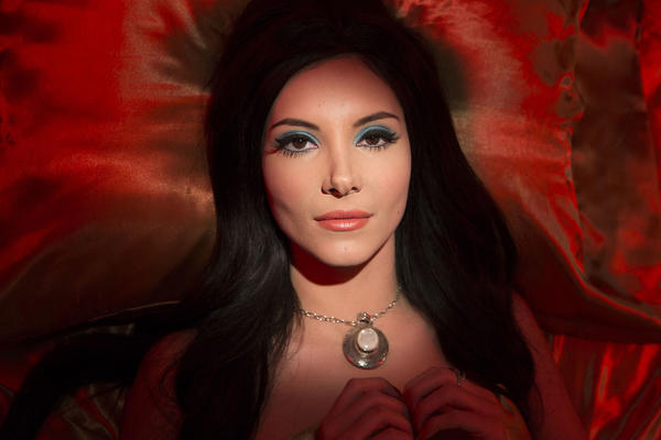 Anna Biller's 'The Love Witch' casts a spell at Cinefamily