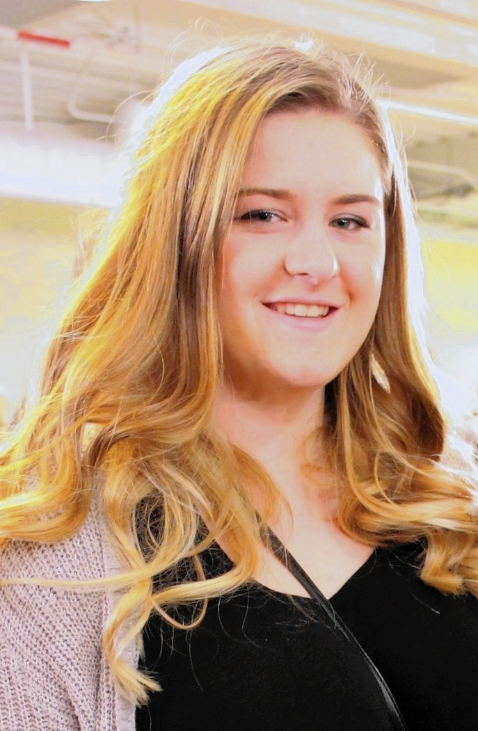 Tinley Park Teen Rewarded For Volunteer Work Daily Southtown