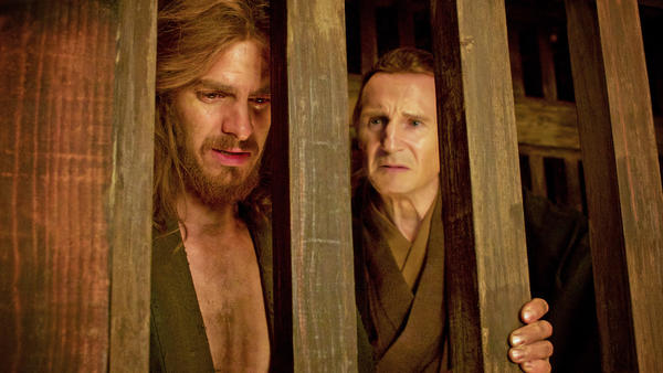 'Silence,' 'Elle' and more critics' picks, Jan. 13-19