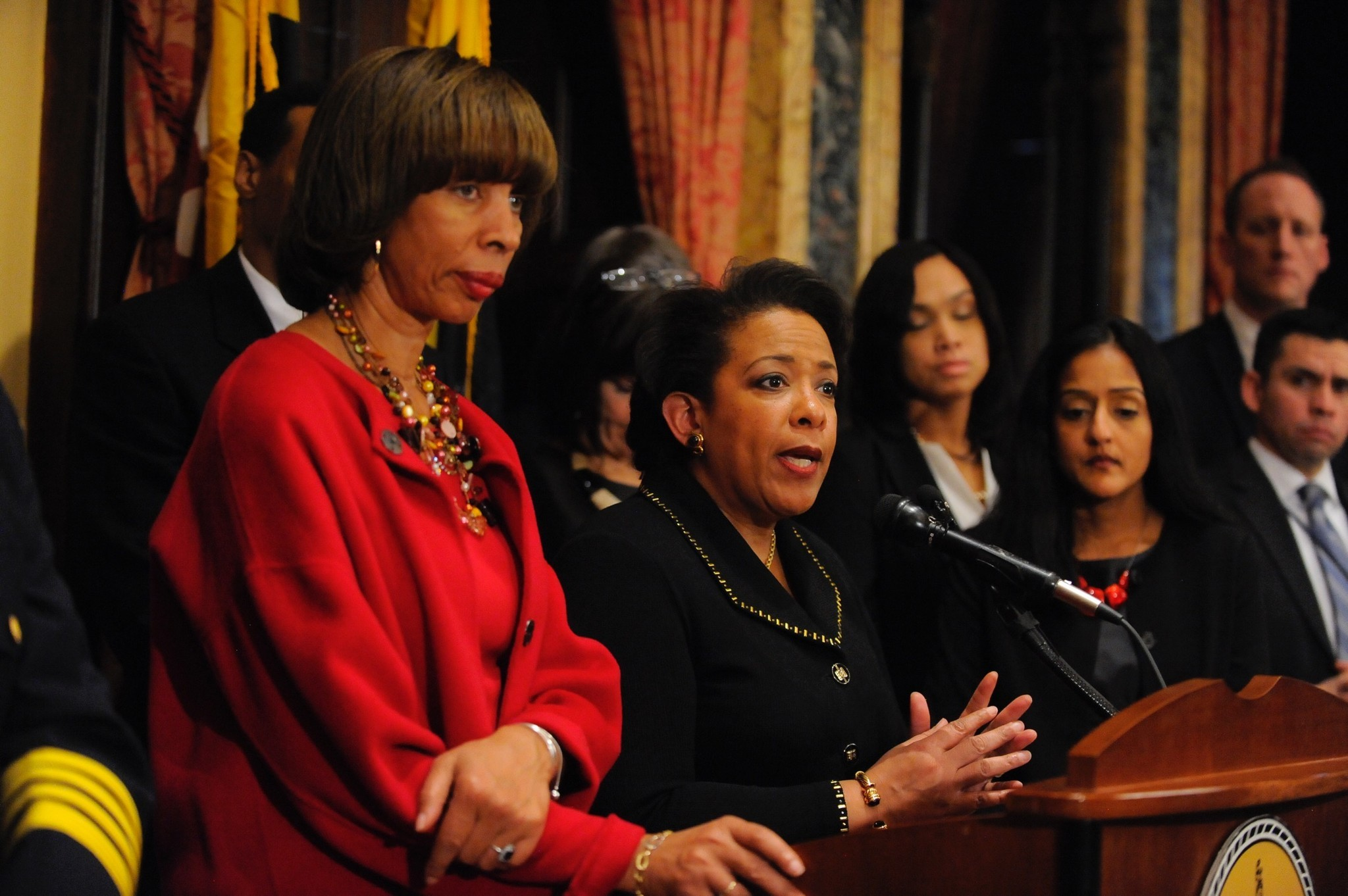 Baltimore, Justice Department reach consent decree agreement on ...