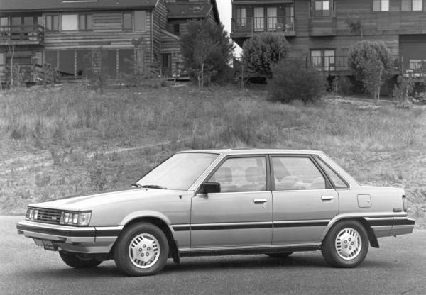 Toyota Camry over the years