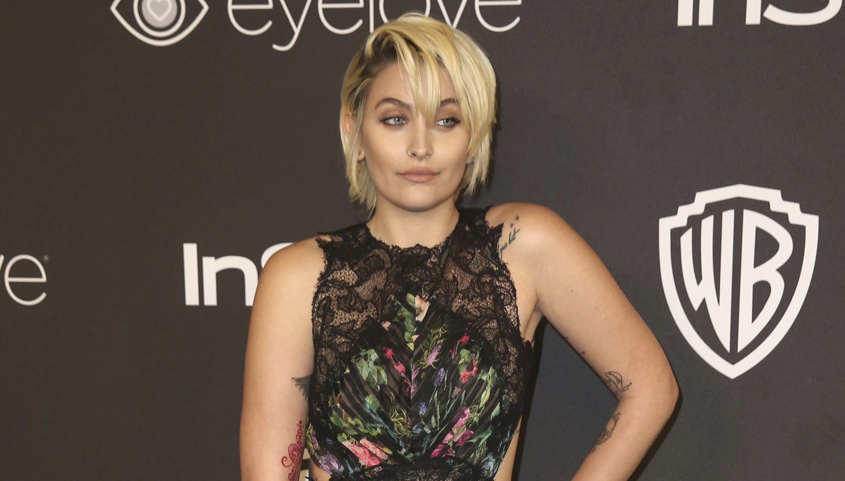 Paris Jackson is 'incredibly offended' by Joseph Fiennes ...